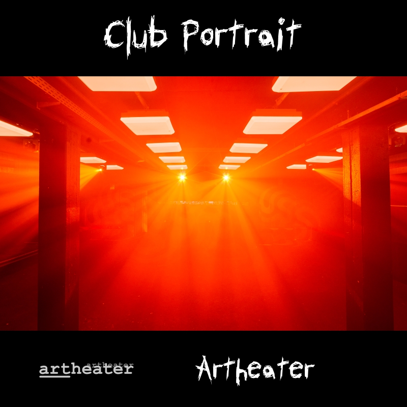 Club Portrait - Artheater Cologne
